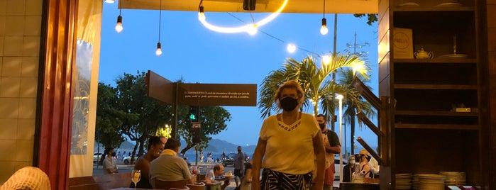 ¡Venga! Chiringuito is one of RIO Comes & Bebes.