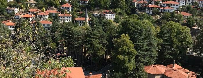 Göynük is one of Tempat yang Disukai Enise.