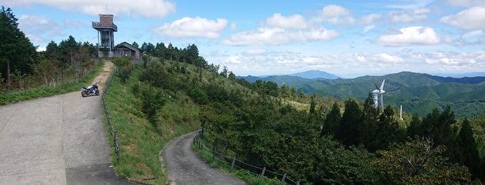 鶴姫公園 is one of アウトドア&景観スポット.