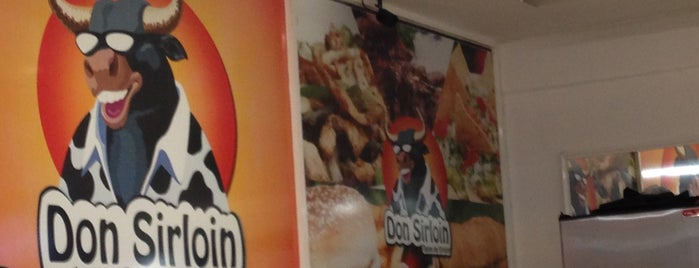 Don Sirloin is one of Playa Del Carmen.