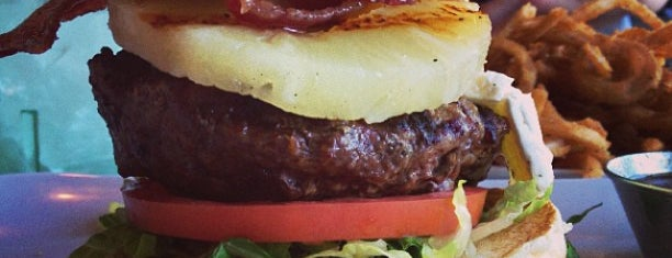 The Counter Burger Corte Madera is one of Food.