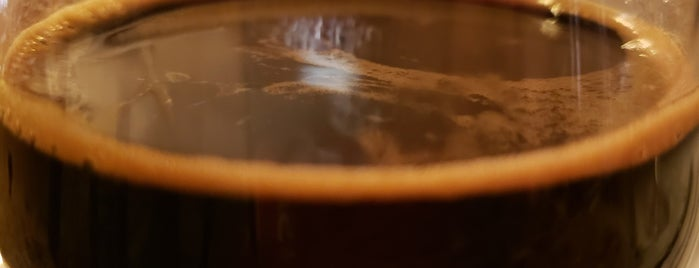 Burns Family Artisan Ales is one of Tappin the Rockies...