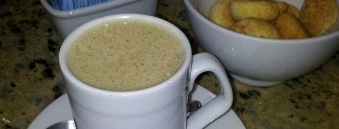 Antonniu's Café is one of Coffee & Tea.
