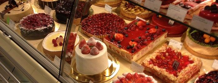 Азбука вкуса is one of Posti che sono piaciuti a roma.