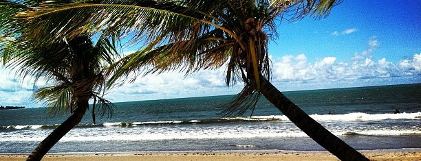 Praia do Bessa is one of Pontos turísticos.