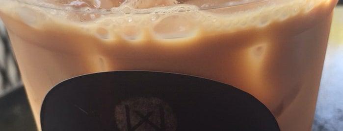 Metchou Coffee is one of Ceren 님이 저장한 장소.