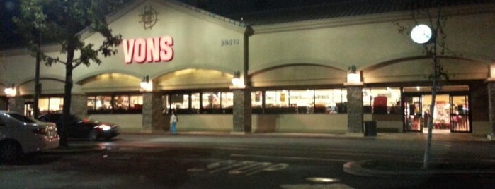 VONS is one of Shamikaさんのお気に入りスポット.