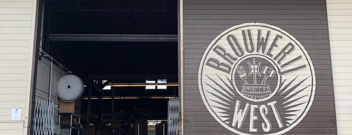 Brouwerij West is one of Gespeicherte Orte von Alex.