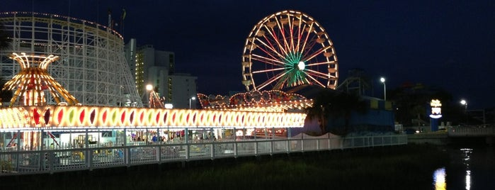 Family Kingdom Amusement Park is one of USA.