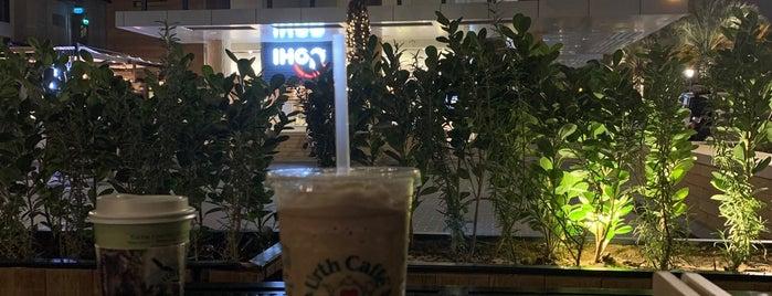 Urth Caffé is one of Riyadh.