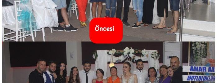 Bi Dünya Tasarım Atölyesi / Ayşegül Karacan is one of Aysegul : понравившиеся места.