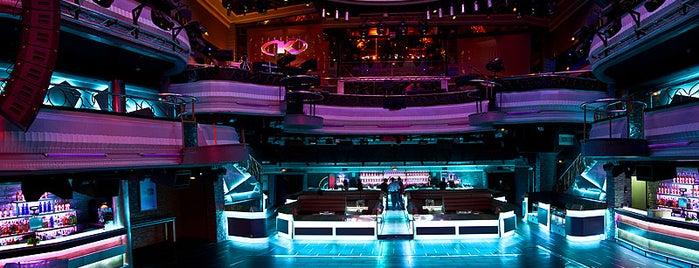 Teatro Kapital is one of Lugares para volver siempre.