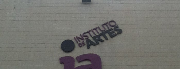 Instituto de Artes (IA) is one of unicamp.