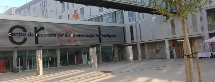 Campus Catalunya - Universitat Rovira i Virgili is one of Best Around the World!.