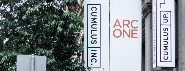 Cumulus Inc. is one of Melbourne.