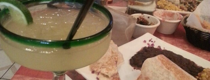 El Mariachi Tequila Bar & Grill is one of Chicago Noms.