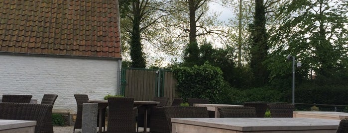 Restaurant Pepermolen is one of Brugge.