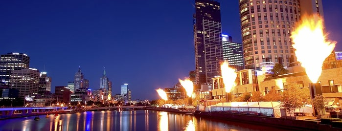 Crown Entertainment Complex is one of Melbourne, VIC, Australia.