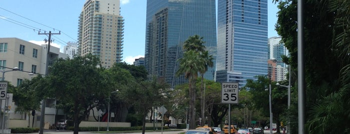 Brickell Ave | Miami is one of Miami.