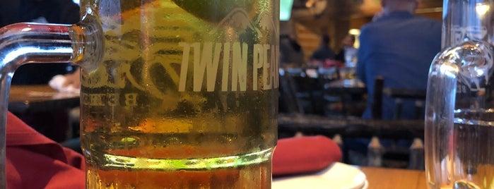 Twin Peaks is one of Date Night Ideas.