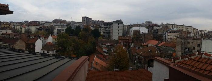 Sarajevska 40 is one of Gespeicherte Orte von Marko.