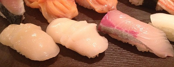 すし  ととや is one of 五反田お気に入り飲食店.