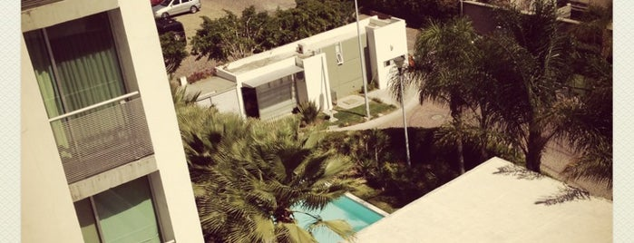 Residencial La Loma is one of สถานที่ที่ Alejandra ถูกใจ.