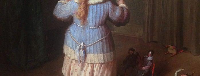 Die Sammlung Batliner: Monet bis Picasso is one of Tempat yang Disukai Katya.