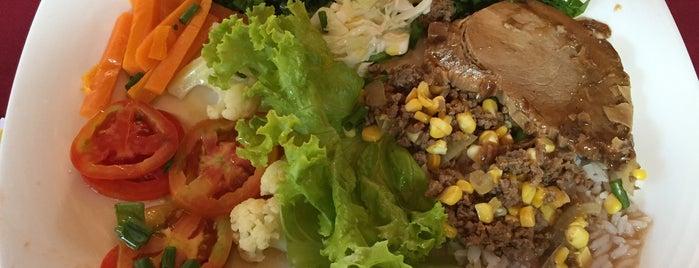 Casebre Restaurante is one of Posti che sono piaciuti a Fernando Viana.