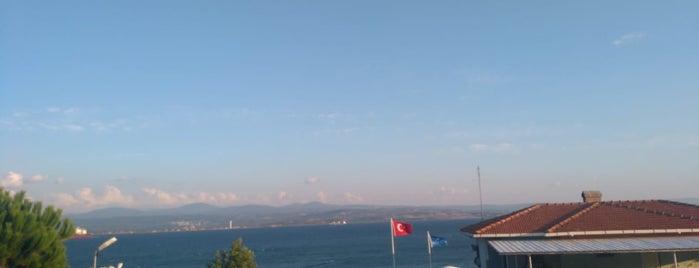 Fatih Siteleri is one of Tempat yang Disukai Edanaz.