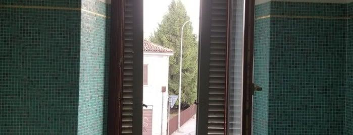 Hotel Il Ponte di Rialto is one of Italy.