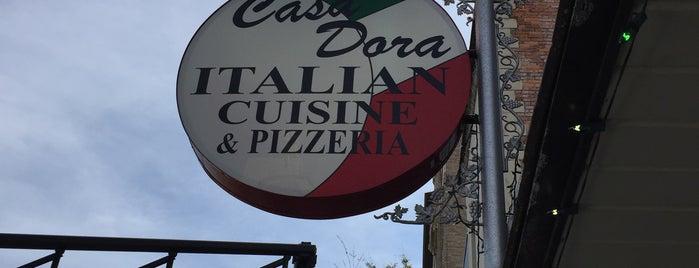 The 15 Best Italian Restaurants In Jacksonville