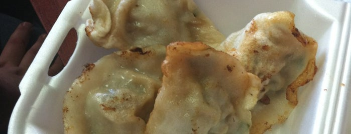 Prosperity Dumpling is one of NYC Restaurant Master List.
