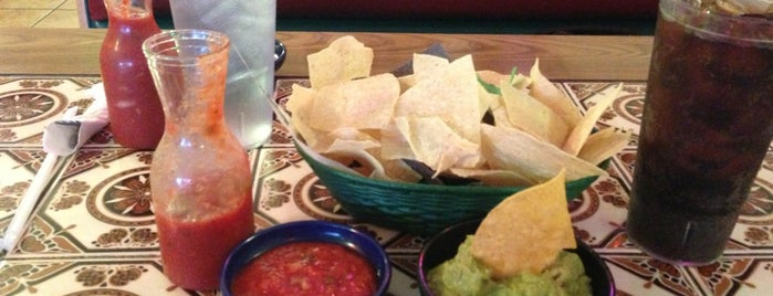 Carmelita's Mexican Restaurant is one of Good Food and/or Beer.