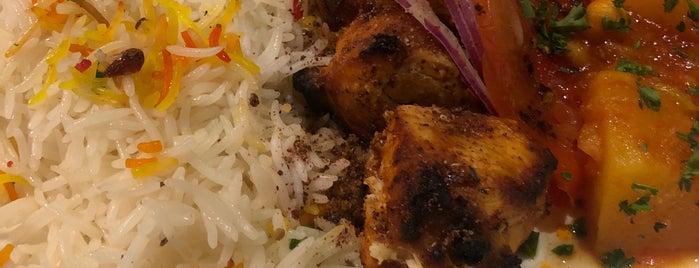 Kabul Restaurant is one of Munich.