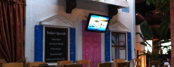 Greek Village is one of Posti che sono piaciuti a Mark.
