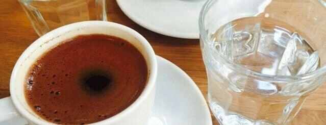 Hashan Galata Restaurant Kafe is one of Ofis yakini.