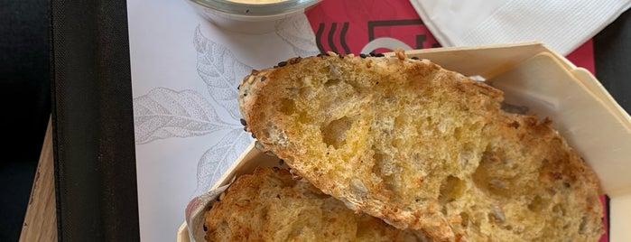 Suplicy Cafés Especiais is one of Locais curtidos por Francesco.
