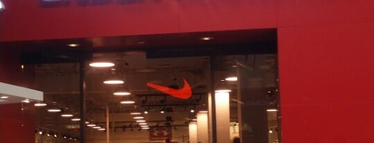Under Armour Factory Outlet is one of NYC.