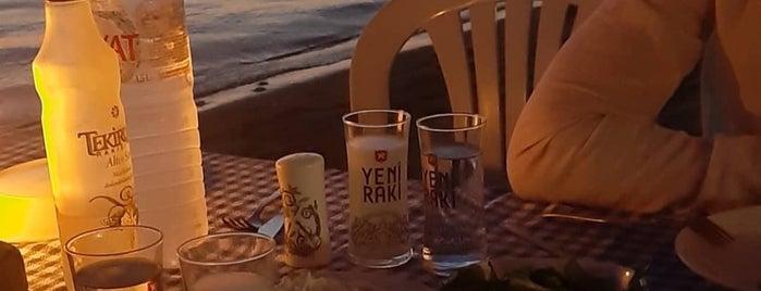 Hoca'nın Yeri is one of Gidilecek Güzel Yerler!!!.