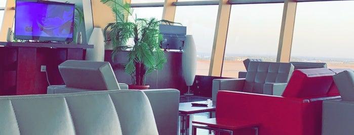 VIP Pearl Lounge is one of Денис : понравившиеся места.