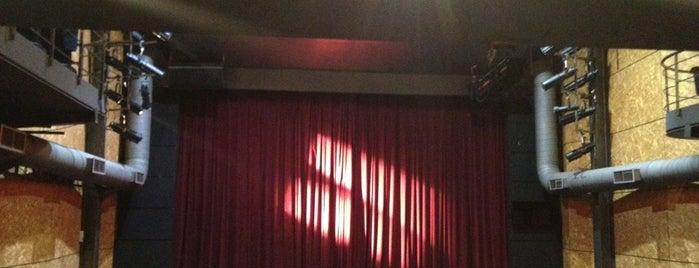 Θέατρο Πειραιώς 131 is one of Greece.