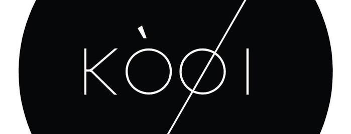 Kofi Microroastery is one of Γιάννενα 🇬🇷.