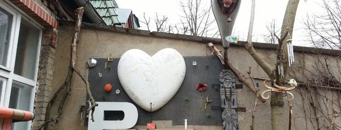 butterflysoulfire studio is one of Shops in Berlin.