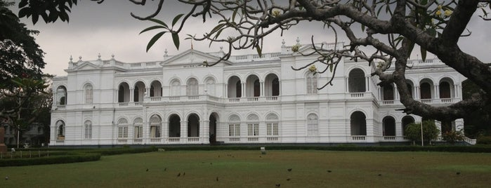 Colombo National Museum is one of Colombo.