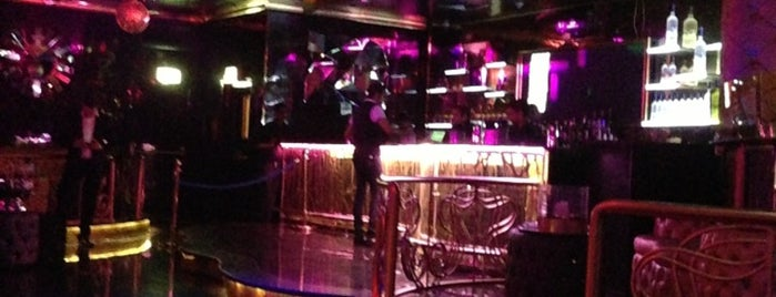 Cash Club is one of Dubai Nightlife.