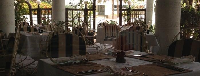 Medzo - Italian Restaurant is one of Dubai Food 7.