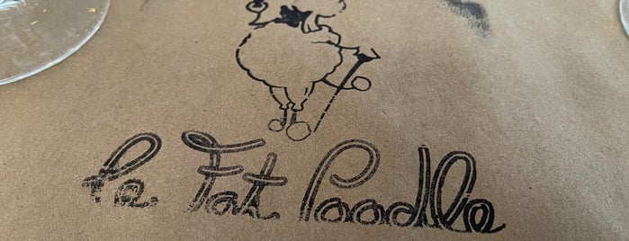 Le Fat Poodle is one of The Wil List - CT.