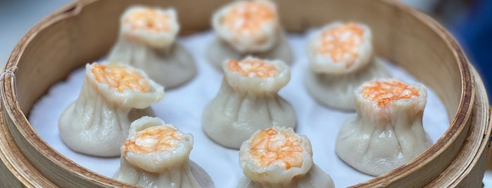 Din Tai Fung is one of London - Asian Restaurants.