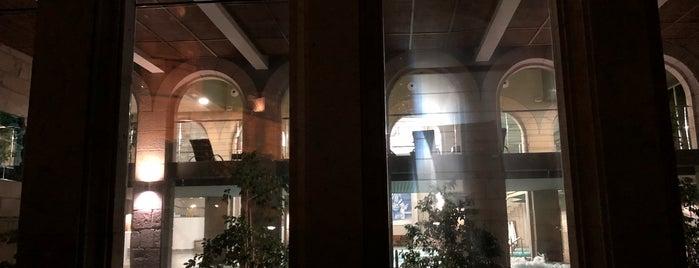 Palacio del Agua - Spa is one of Posti che sono piaciuti a Ruth.